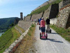 Tour de Ruedesheim Rheingau